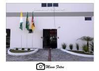 Inauguração Câmara Municipal de Vereadores
