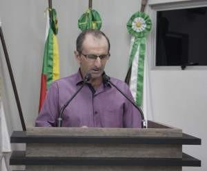 Frighetto comemora conquista de emendas para Pinhal
