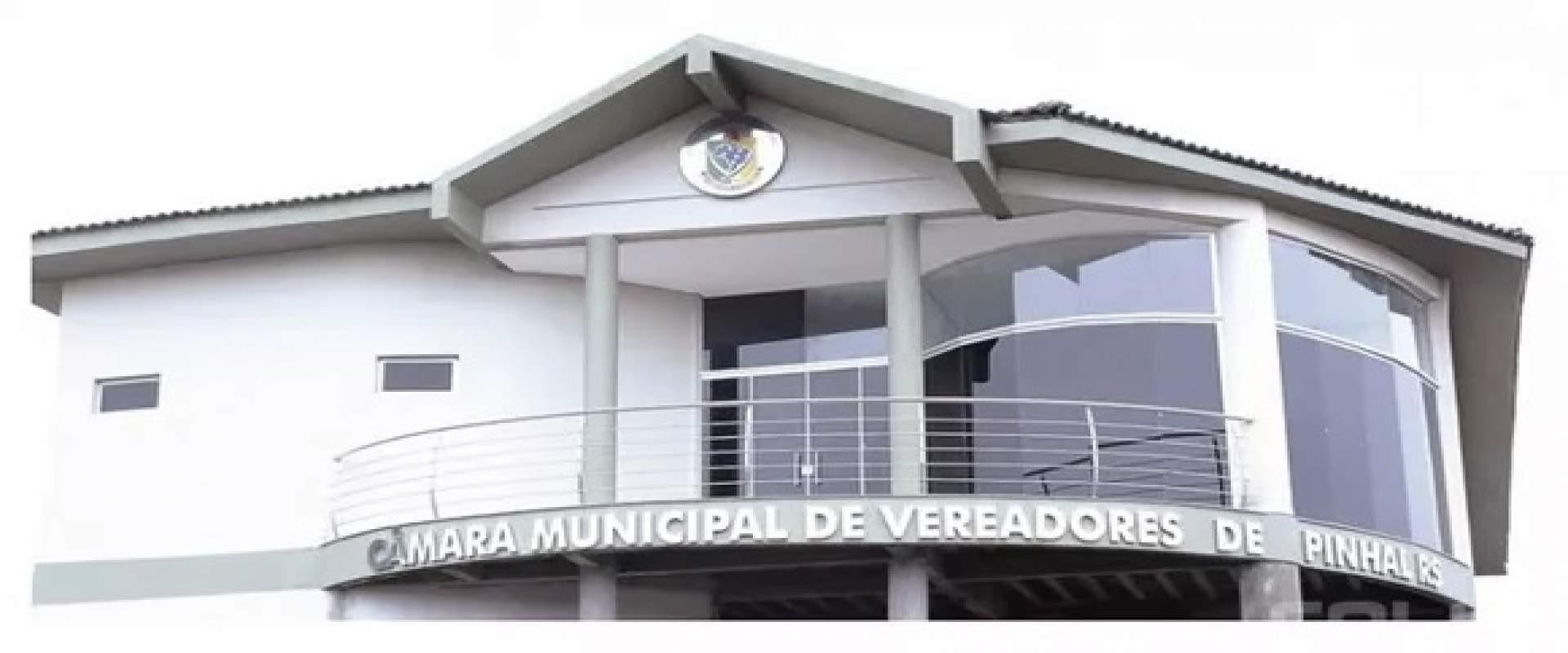 Câmara Municipal de Pinhal